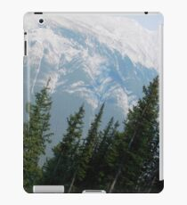 Alberta,Canada iPad Case/Skin