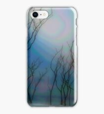 Pseudo Borealis iPhone Case/Skin