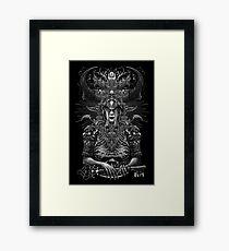 Winya No. 81 Framed Print