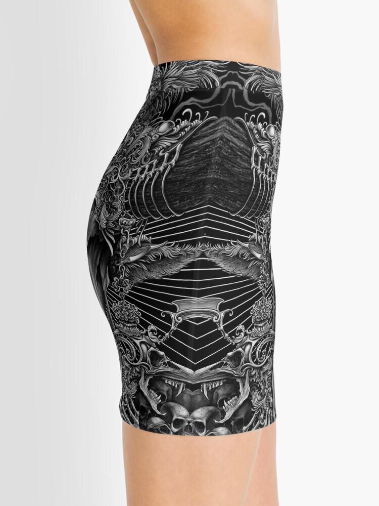 Alternate view of Winya No. 81 Mini Skirt