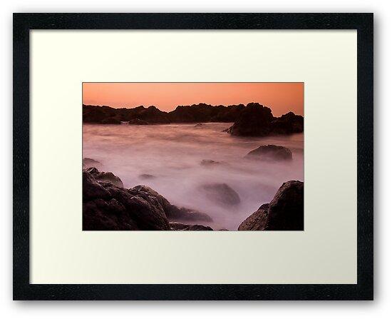 Coast  by Rob  Ford