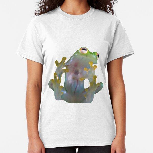 Glass Frog Classic T-Shirt