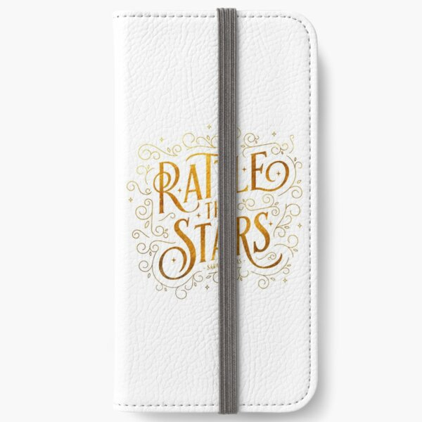 Rattle the Stars iPhone Wallet