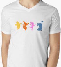 Winnie the Pooh  |  Happy Prints T-Shirt