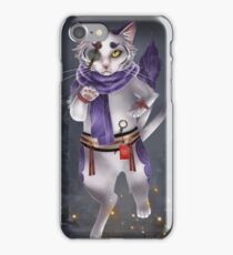 Allow me to possess you iPhone Case/Skin