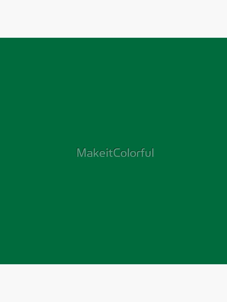 Cadmium Green by MakeitColorful