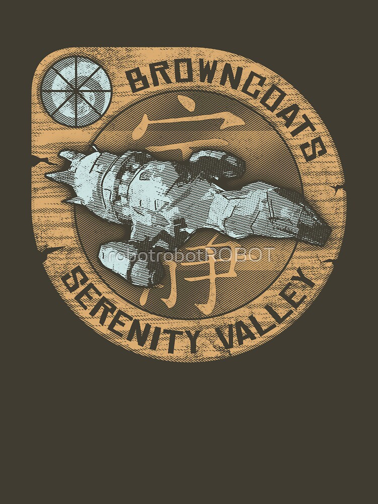 Browncoats | Unisex T-Shirt