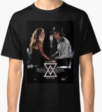 McGraw With Faith Hill soul2soul tour 2017 65 Classic T-Shirt