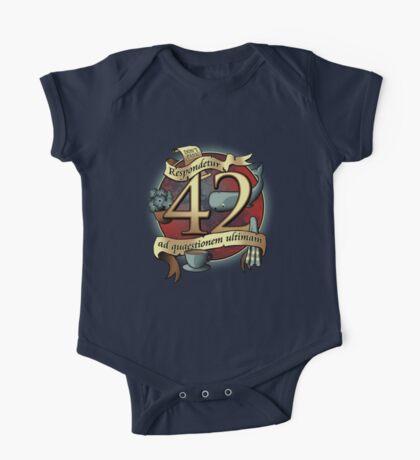 42 Kids Clothes