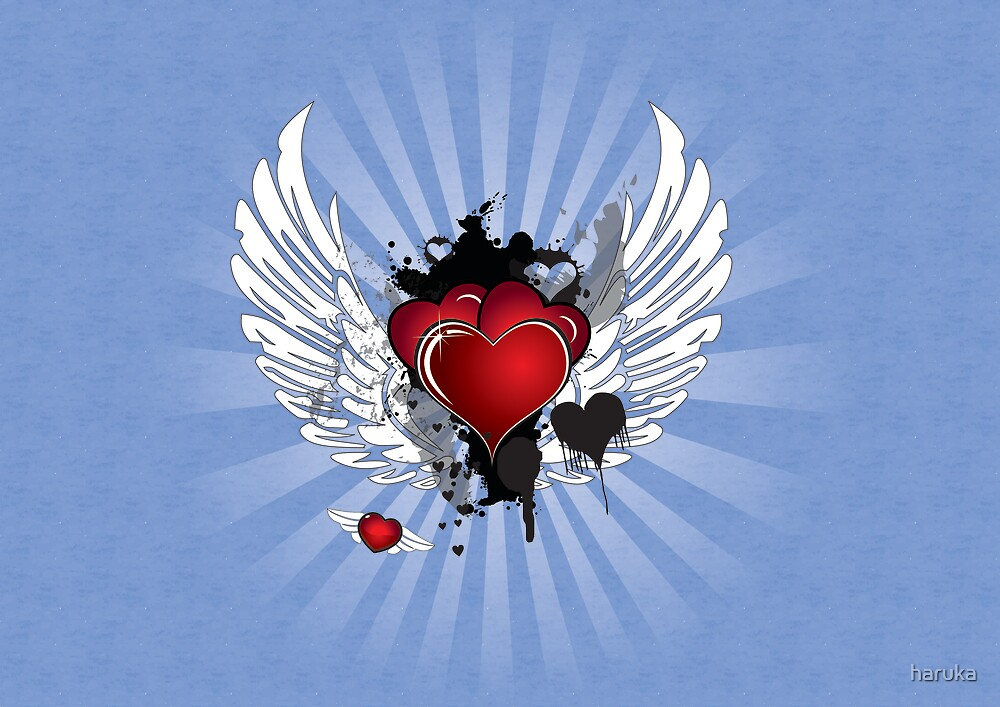 Denim Heart by haruka