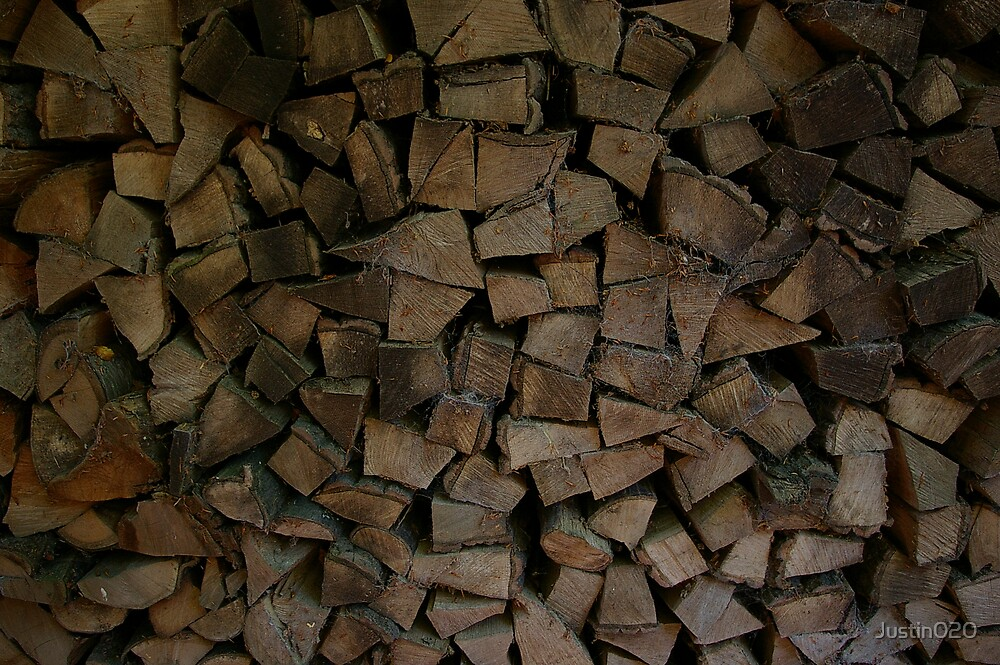 Logs by Justin020