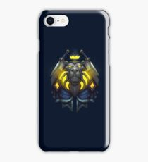 Paladin Crest iPhone Case/Skin