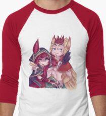 Xayah and Rakan  T-Shirt