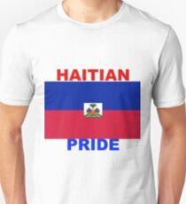 Haitian Pride 2 Unisex T-Shirt