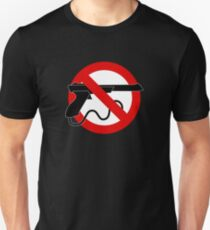 Light Gun Control T-Shirt