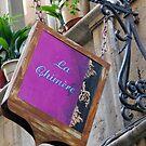 La Chimere by phil decocco