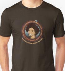 Astrid - Fringe Division Secret Weapon T-Shirt