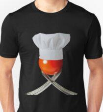 T-shirt chef  tomato Unisex T-Shirt
