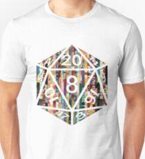 D20 Unisex T-Shirt