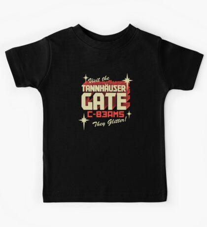 Tannhäuser Gate Kids Clothes