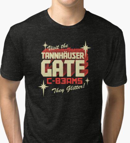 Tannhäuser Gate Tri-blend T-Shirt