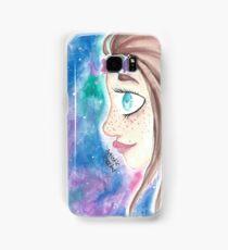 Distant Galaxy Samsung Galaxy Case/Skin