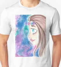 Distant Galaxy Unisex T-Shirt