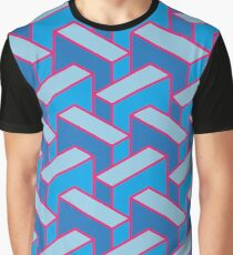 Blue Meanies Graphic T-Shirt
