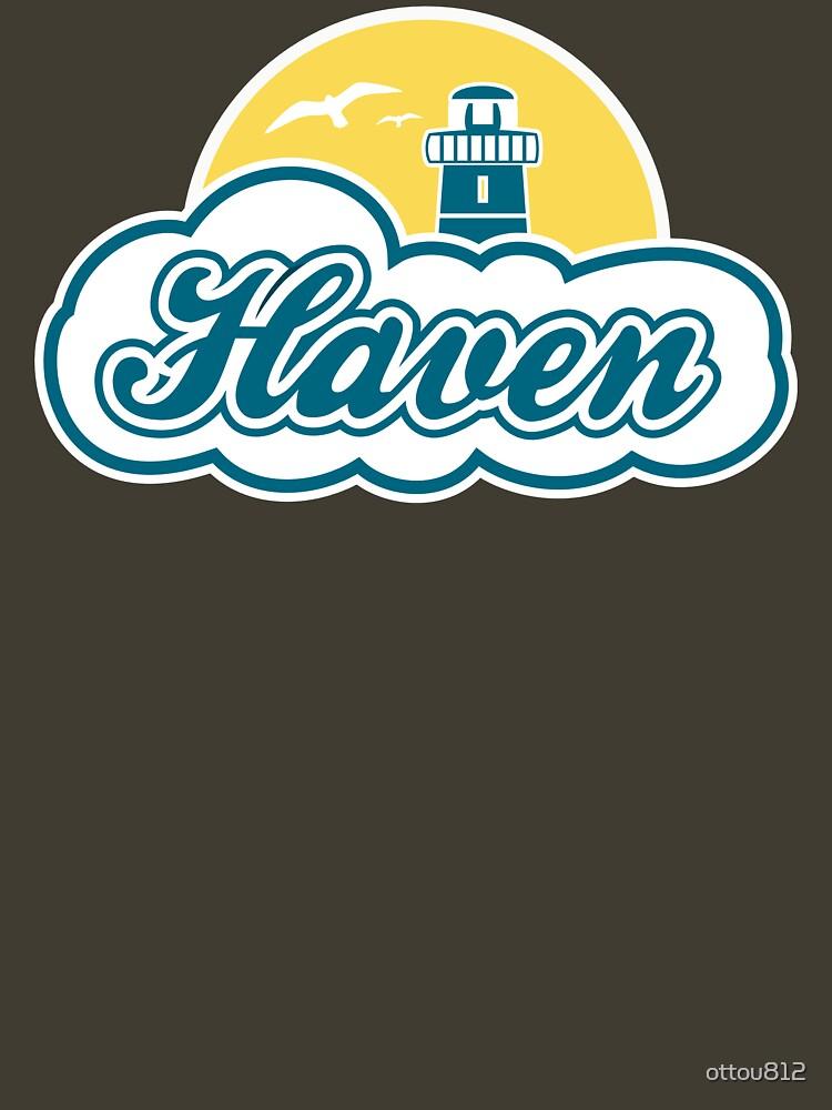 TShirtGifter presents: Haven | Women's T-Shirt