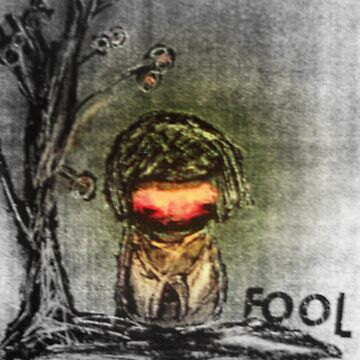 Fool by Luckyvegetable