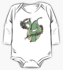 Peaceful dragon #RBSTAYCAY Kids Clothes