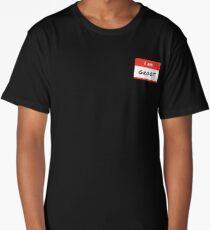 Groot Long T-Shirt