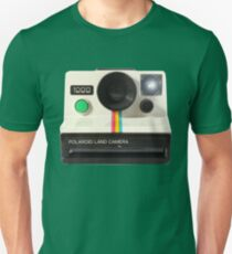 Polaroid Land Camera 1000 T-Shirt