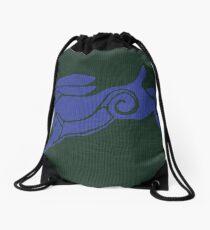 Mederei's Flag Drawstring Bag