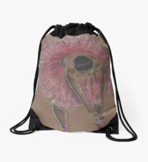 The Warm up Drawstring Bag