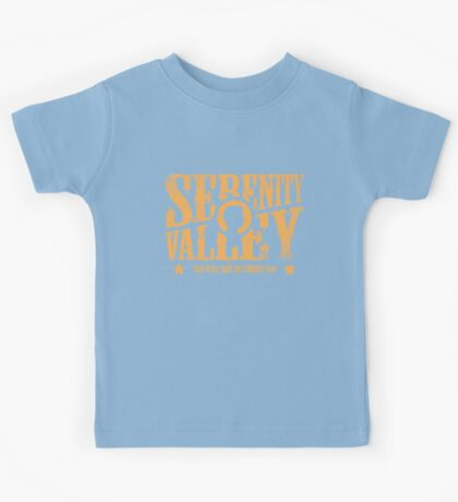 Serenity Valley Kids Clothes