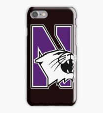 Northwestern Wildcats iPhone Case/Skin