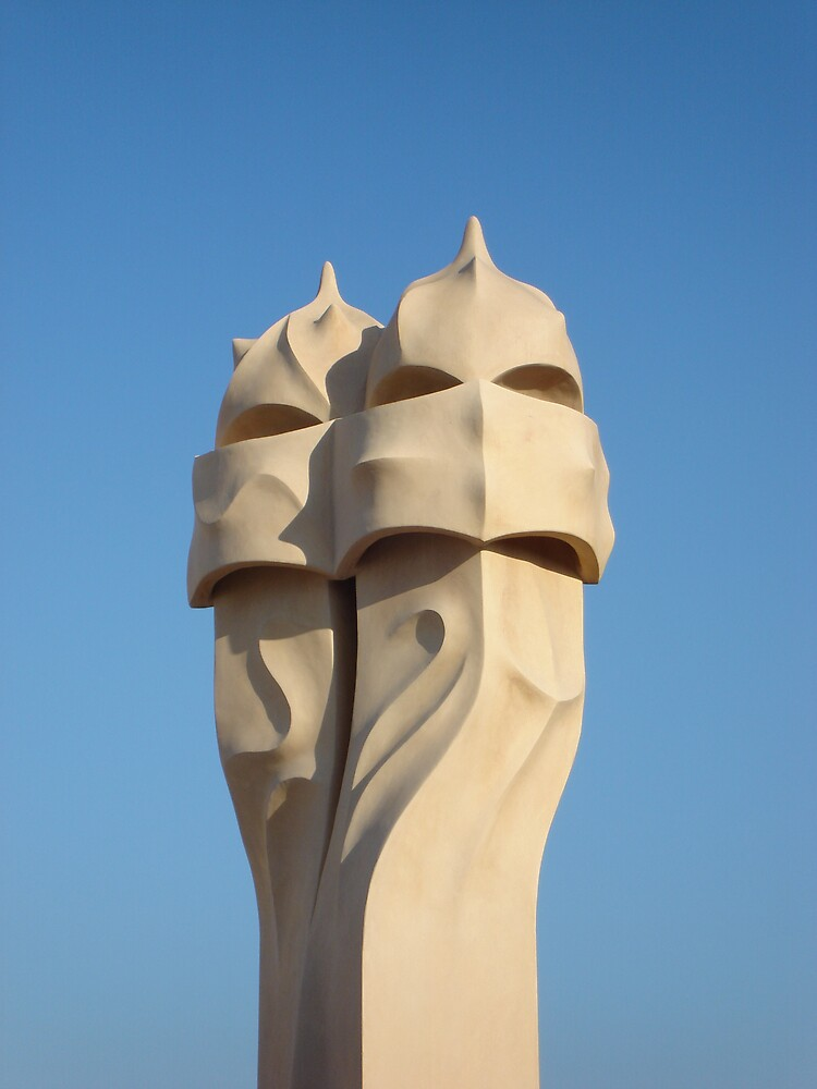Gaudi by Andrew Jackson