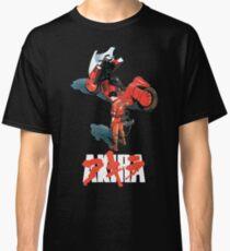 Akira Kaneda Byke Classic T-Shirt
