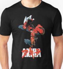 Akira Kaneda Byke T-Shirt