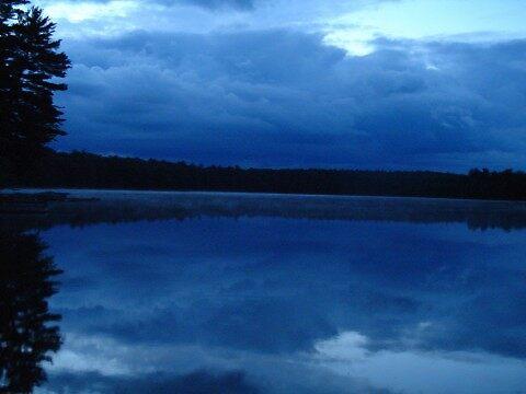 Clear Lake, MI by sunshine315