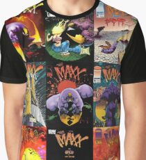 The Maxx Covers Graphic T-Shirt