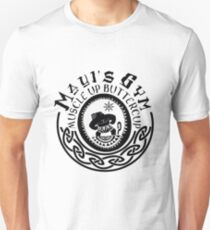 Mauis Gym Unisex T-Shirt