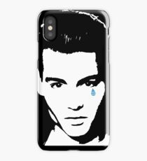 Cry Baby-JD  iPhone Case