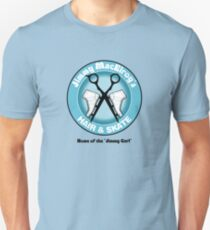 Jimmy's Hair & Skate Unisex T-Shirt