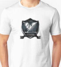 Sparhawk -Pandion Knight. Unisex T-Shirt