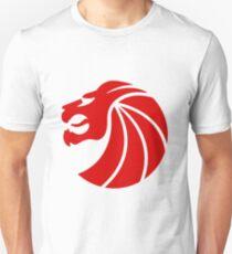 seve lions T-Shirt
