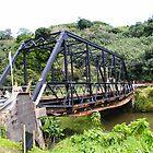 Bridge to **OKO** THE REAL DEAL by WhiteDove Studio kj gordon