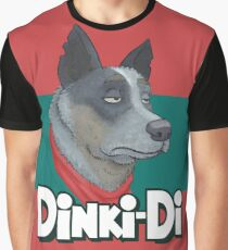 Dinki-Di Dogmeat Graphic T-Shirt