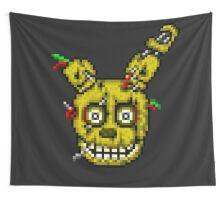 Quot Five Nights At Freddy S 3 Pixel Art Springtrap Quot Kids